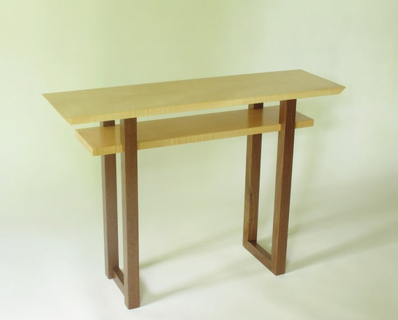 Permalink to build modern end table