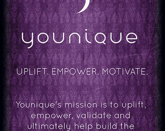 Younique Banners Advert Banners