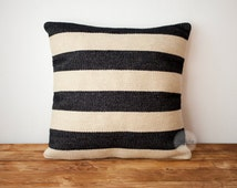 Popular Items For Wool Throw Pillows On Etsy