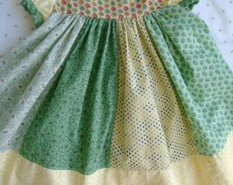 Girls,  toddler size 2 dress