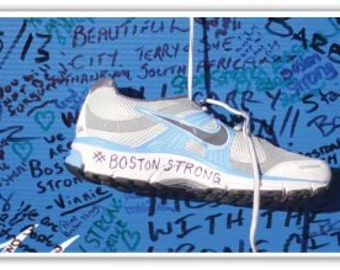 Iphone Case, Fine Art Photography, iPhone 4/4s, iPhone 5/5s, iPhone 6,  Boston Strong, One Boston