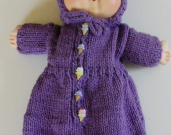 Purple bunting Etsy UK