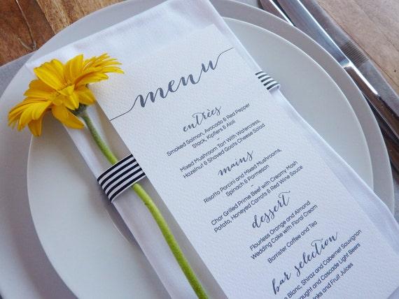 Top Decorazione di nozze personalizzato fai da te stampabile GQ97