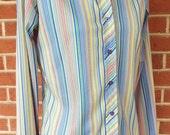 Vintage Women's Sleev...