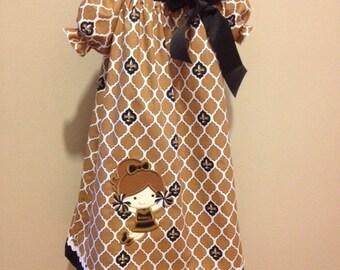 SAINTS dress,