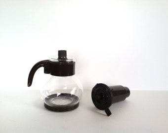 The Teapot with infuser TableToppers by Gemco