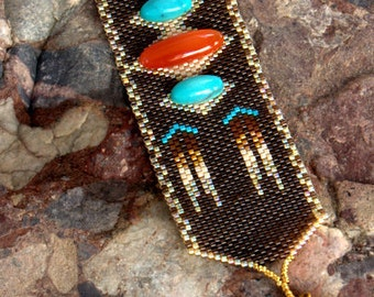 Jewelry Bracelet,Gift for Her, Beaded Bracelet, Beaded Jewelry, Handmade Bracelet