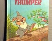 Thumper - Disney iPad Mini case stand cover  (Wonderful World of Reading)