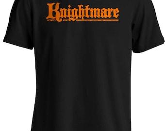 Knightmare - Children's TV Retro Nostalgia 80's TV Show T-shirt