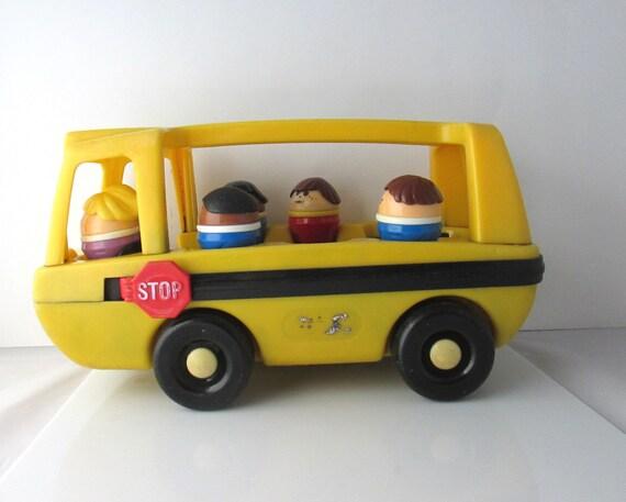 Little School Bus Little Tikes School Bus Toddle