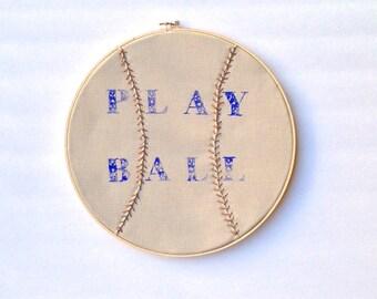 Popular Items For Baseball Decor On Etsy