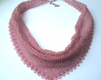Necklace neckerchief