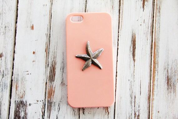 Starfish iPhone 5 Case iPhone 5s Starfish Star Fish iPhone 6 Case 5c Animal iPhone 6 Plus Animal Samsung S3 Starfish Samsung S4 Starfish S5