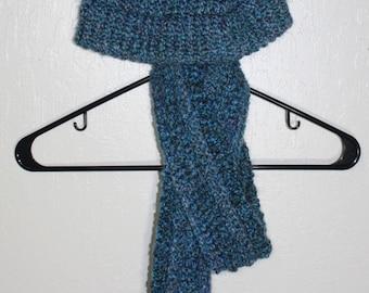 Crochet Hat & Stroll