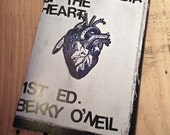 Encyclopedia of The Heart: 1st Edition Zine