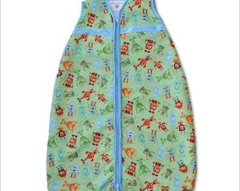 Baby Sleeping Sack sizes 0 -6 months