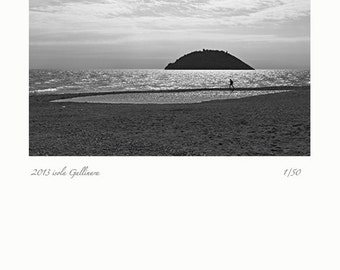 2013 isola Gallinara-Fine Art Photography-Limited Edition 1/50-Posters-photography