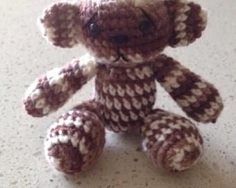 Glum Bear