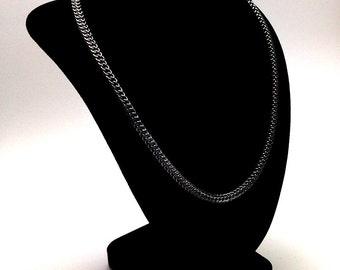 Half Persian Chain Necklace