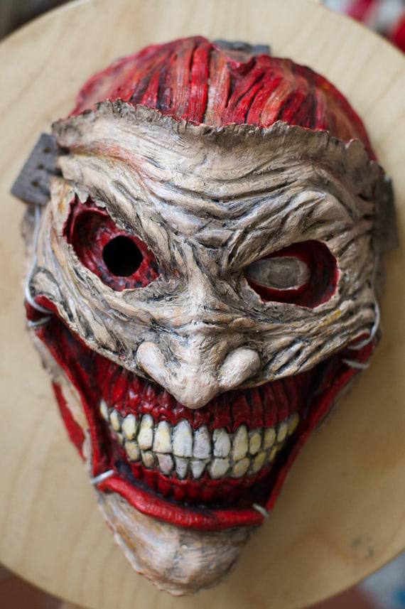 new 52 joker mask buy