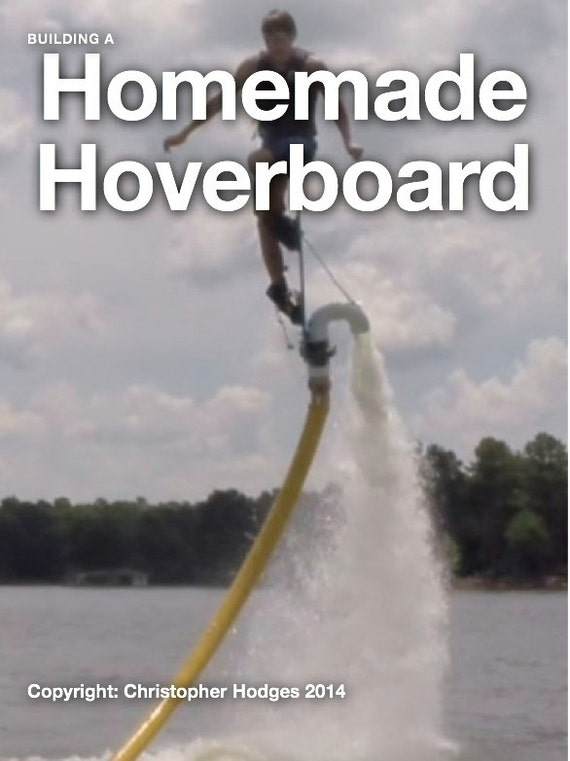 Hoverboard Plans/ Build Your