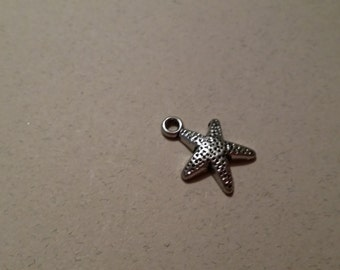 Star Fish Charm