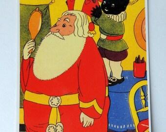 Saint Nicholas The Wonder-Worker Postcard