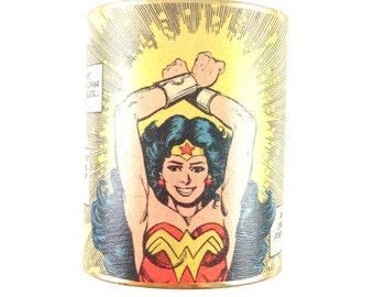 Wonder Woman Cuff Bracelet - Triumph