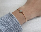 floret bracelet