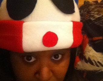 Teddie Hat