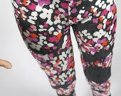 Blossom Jean Print MSD Pants In Stock