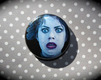 The Craft Nancy- One Inch Pinback Button Magnet