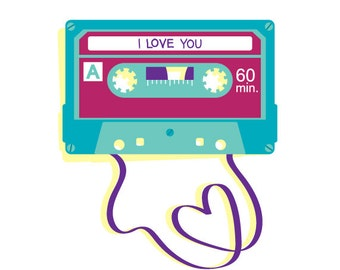 I love you - mixtape