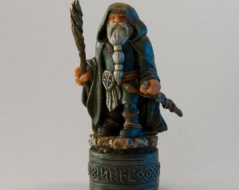 Belbier Greybeard (Painted)