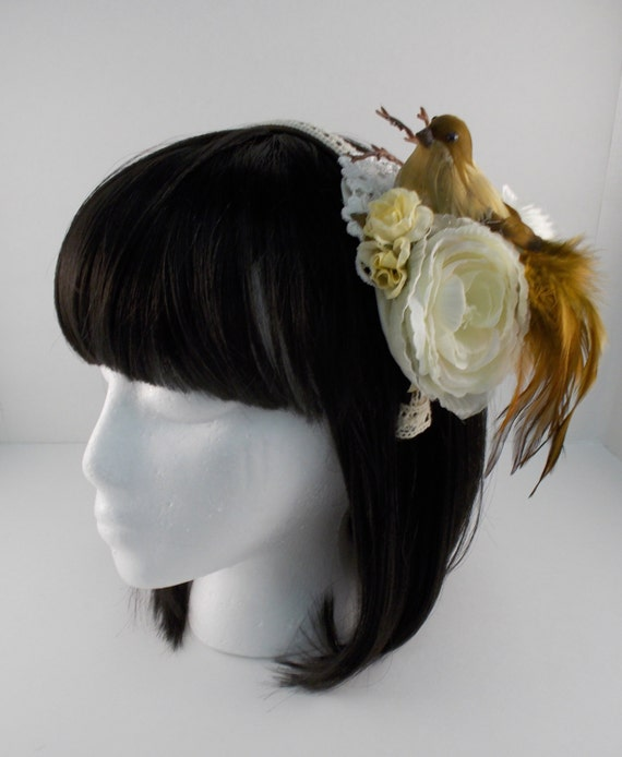 Little Bird Lolita Headdress