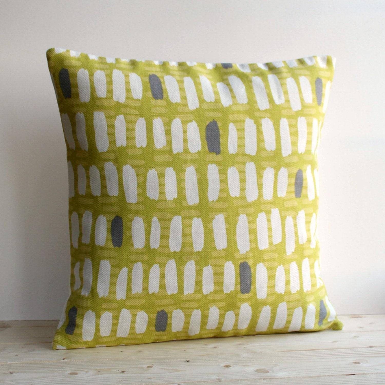 Geometric Cushion Cover Modern Pillow Cover Pillow Sham