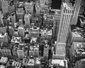 New york photography, New York Skyline, fine art photography, New York city, New York poster, New York, New York print, living room, travel