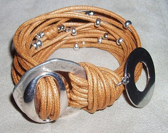 Bracelets comfortable and elegant with variety of colors and beads for any occasion.