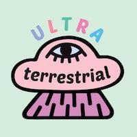 ultraterrestrial