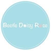 BeetleDaisyRose