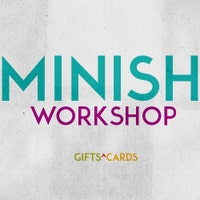 MinishWorkshops