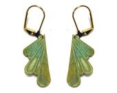 Delphina Earrings - Final Sale
