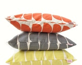 Cushion cover  - Bowls