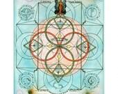 Lakshmi, Goddess of Good Fortune