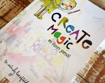 Create magic book (RESERVEd for Angela Z.)