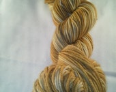 Chococo Hand dyed Superwash Merino