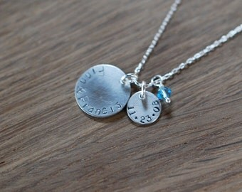 The Twin Necklace