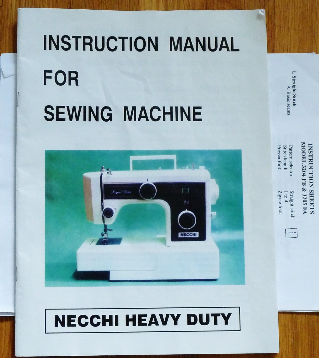 download manual for serger etsy full pdf book items similar to white sewing machine manual. Black Bedroom Furniture Sets. Home Design Ideas