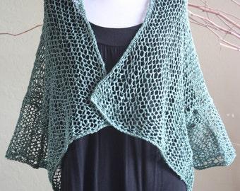 "Yarn & Pattern ""Cloud Cover"" Kit"