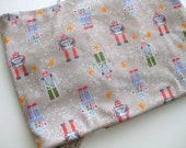 Reserved Listing - Custom Robots Lap Tee size 3 to 6 months